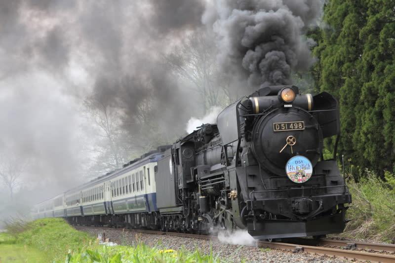「SL JR」のブログ記事一覧-JR 国鉄型列車撮影記録 Ver.2