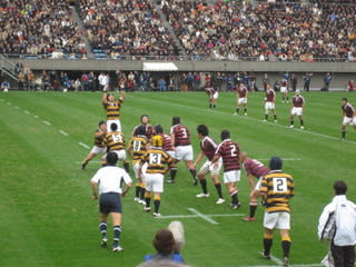 2006早慶戦1