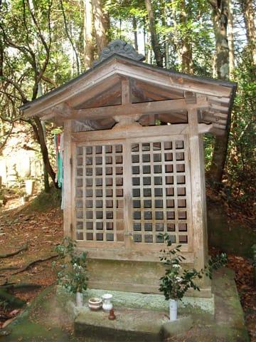 慈眼寺 鼠小僧次郎吉の墓