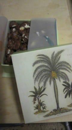 ハワイのお土産。