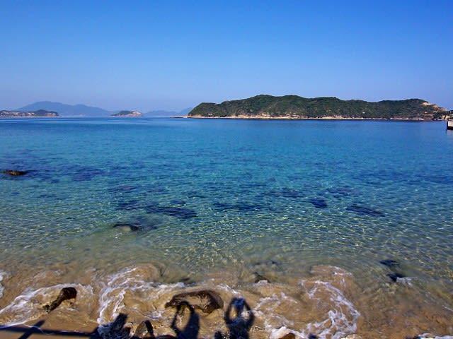 上五島ウォーク 3日目 有川~頭...