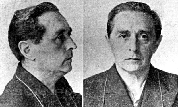 の 人体 実験 ナチス 医療の歴史(128)ナチス・ドイツの人体実験