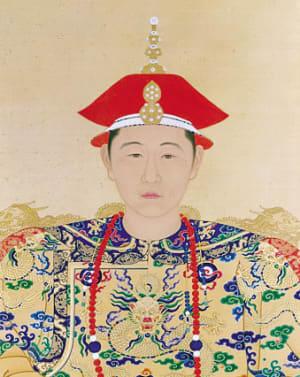 1673年 〈三藩の乱(~1681年)...