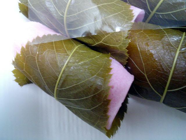 文銭堂桜餅