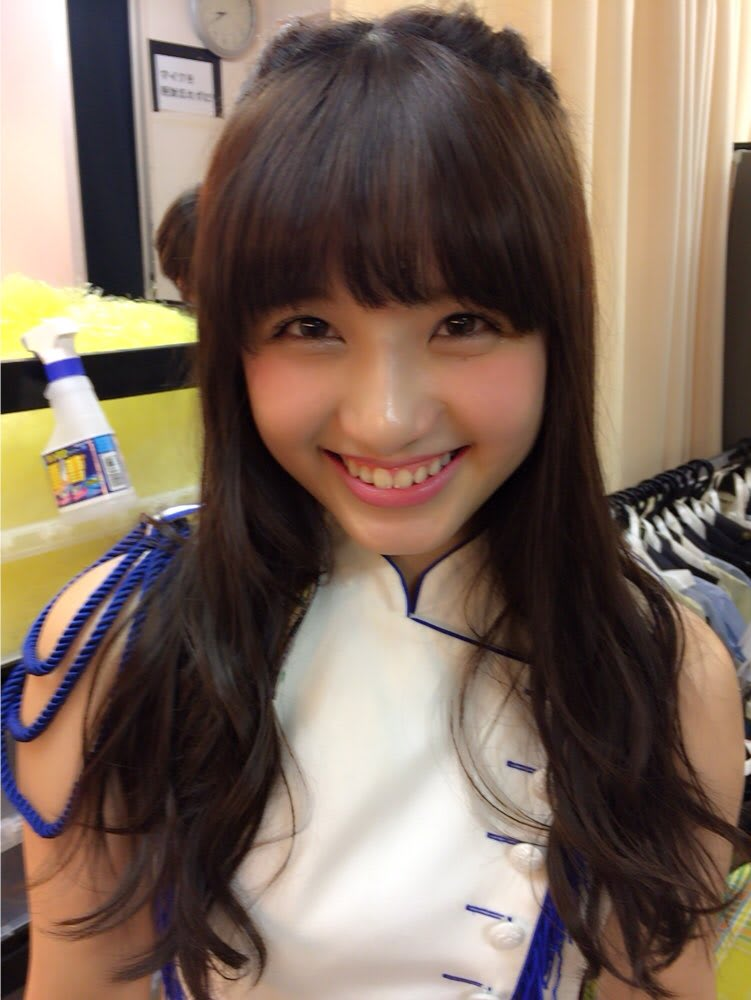 AKB48大和田南那さんが、卒業発...