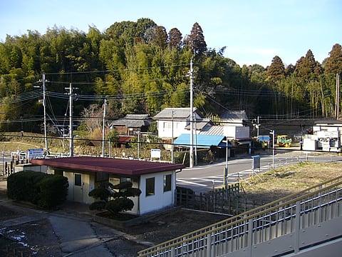 南酒々井駅