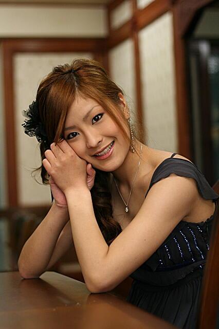 プリンセス関西2009の守谷由莉佳...