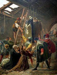 ゴルクムの聖殉教者 Sts. Martyres Gorcomienses - カトリック情報 ...