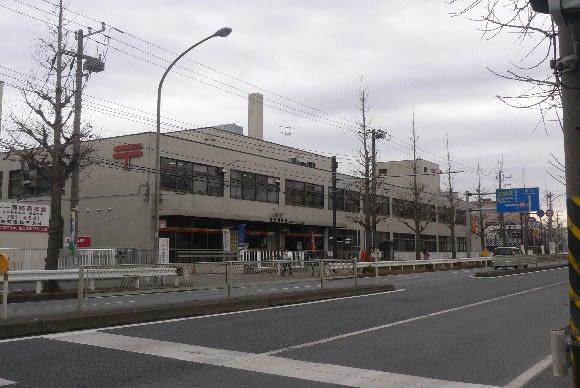磯子郵便局の風景印 - 風景印集...
