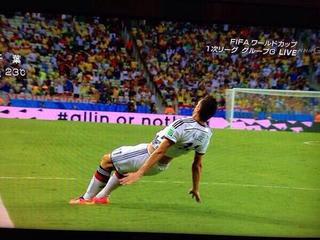 何故、西アフリカはサッカー強豪...