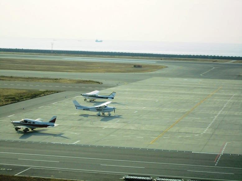 RJNA(名古屋空港)・RJBE(神戸...