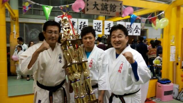 北海道 札幌 空手 激動の2017年下半期パート1