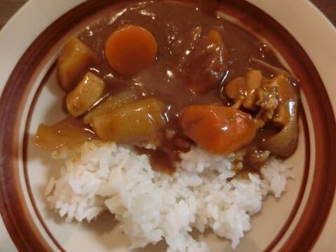 カレー レシピ ジャワ