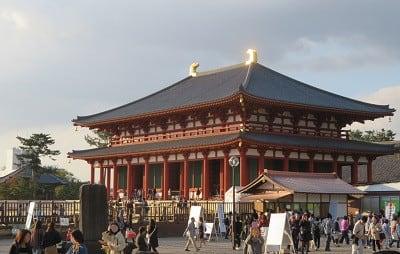 中金堂300年ぶりのお披露目 ~奈良・興福寺に天平の空間が出現 - 美の ...