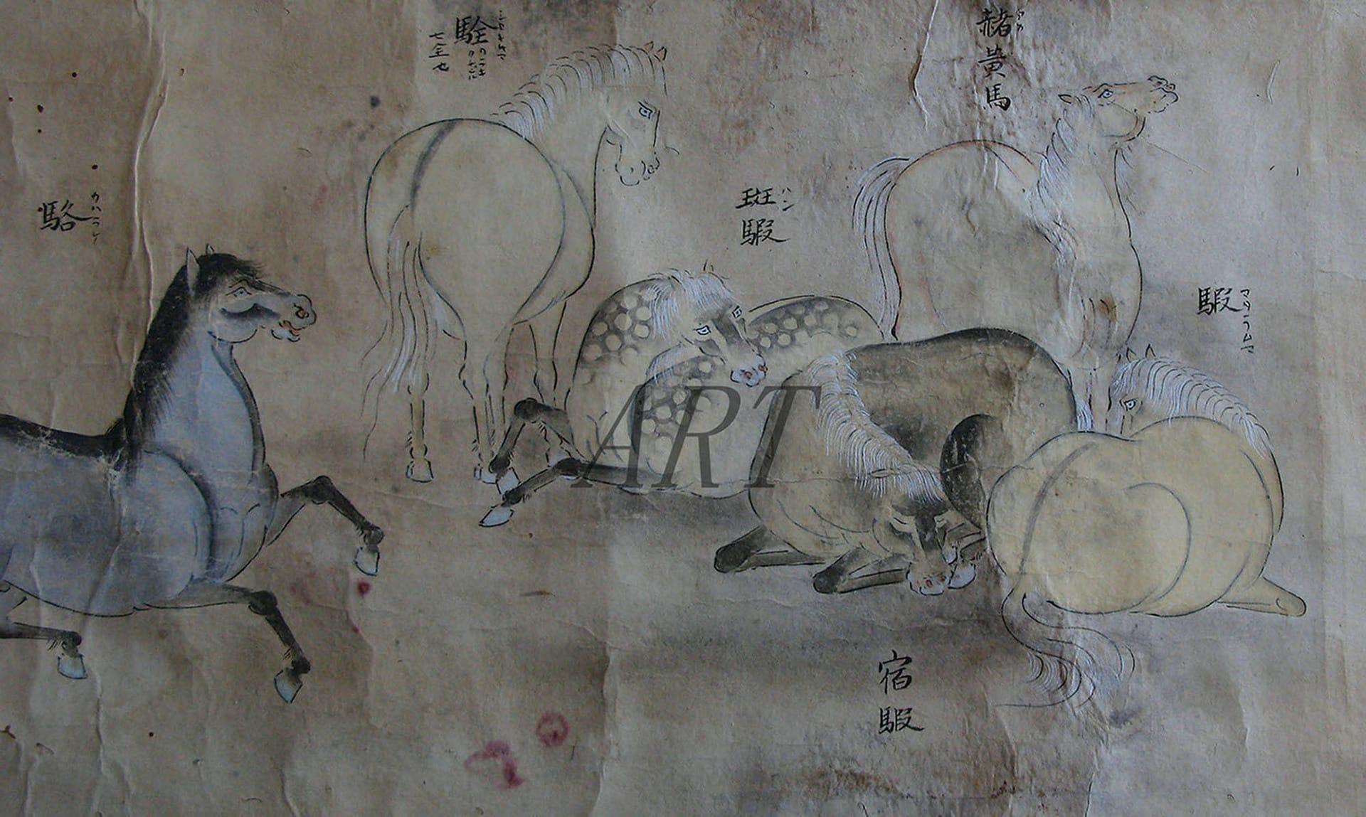 特別展「雪村-奇想の誕生-」 | アートテラー・とに~の【ここにしかない美術室】