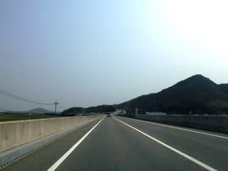 山口県 県道212号線(山口阿知須...