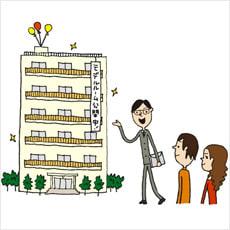 「マンションの1階に住むメリットとデメリッ」の質問画像