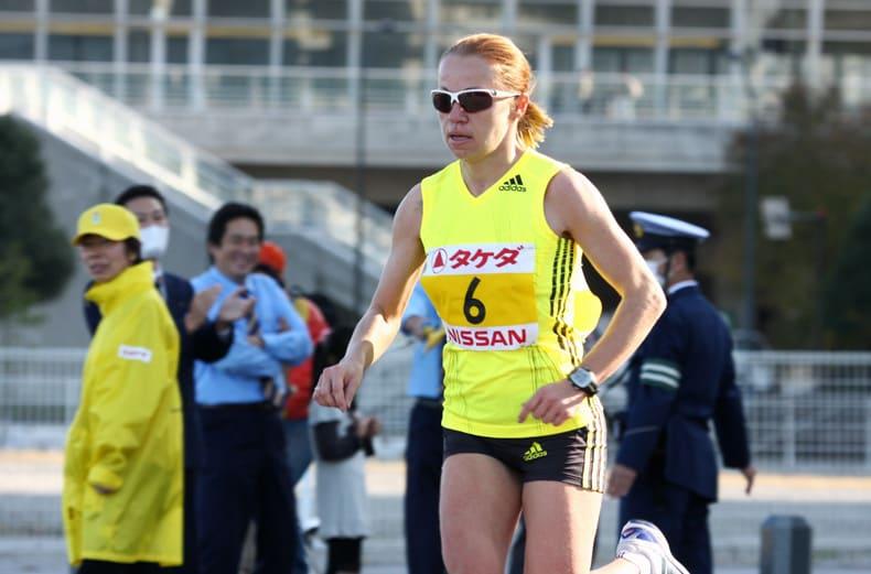 2009 横浜国際女子マラソン大会 ...
