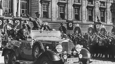 ナチスドイツによるオーストリア併合80周年(2018年3月12日) - 徒然 ...