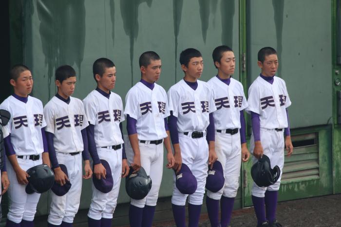 竜ヶ崎一高軟式野球部