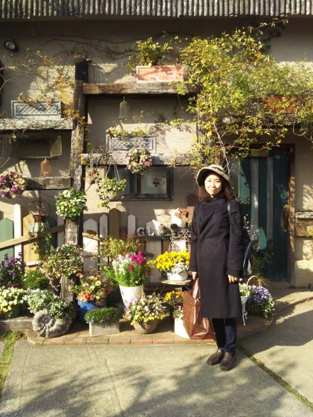 「ロベリア」(堺市南区-園芸店-〒590-0152)の地図/ …