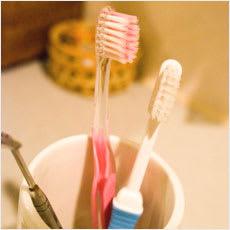 「給湯室で歯磨きするなんて…トイレでやって」の質問画像