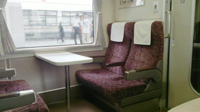 静岡 → 山梨 巡業中!