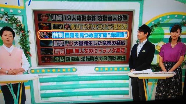Abc おはよう コール 朝日放送テレビ平日早朝のローカル枠
