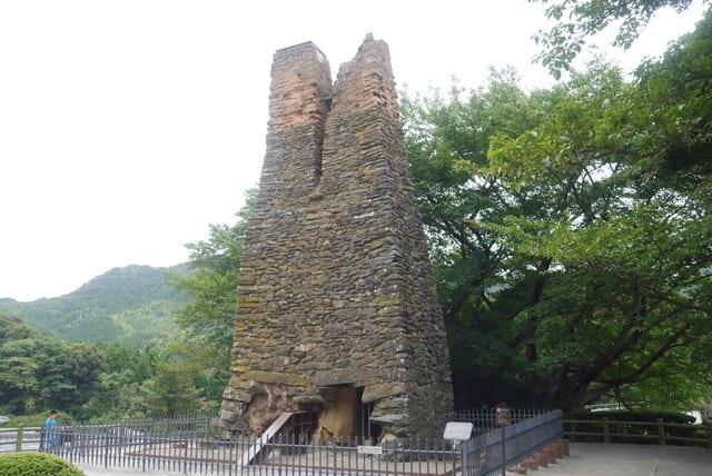 明治日本の産業革命遺産 製鉄・製鋼、造船、石炭産業