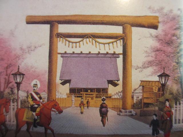 杉森神社の物語(東広島市河内町)・・・癒しのある風景