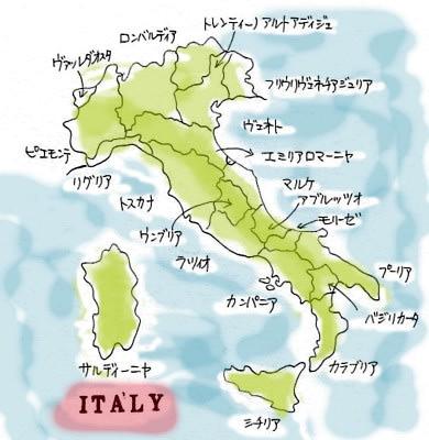 イタリアの画家