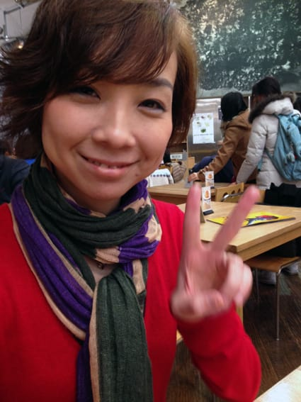 4/30 @violon w/泉美木蘭 - 音曲...