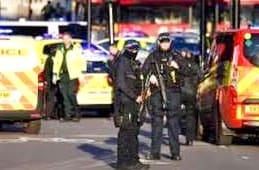 2019 11 30 ロンドン橋で襲撃、5人死傷 射殺された容疑者【保管記事】