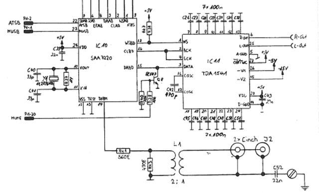 f57b896ec1 これでは2系統接続した場合は、インピーダンス的にも良くないでしょうね。インピーダンス・マッチング用の75Ωも入っていないです。