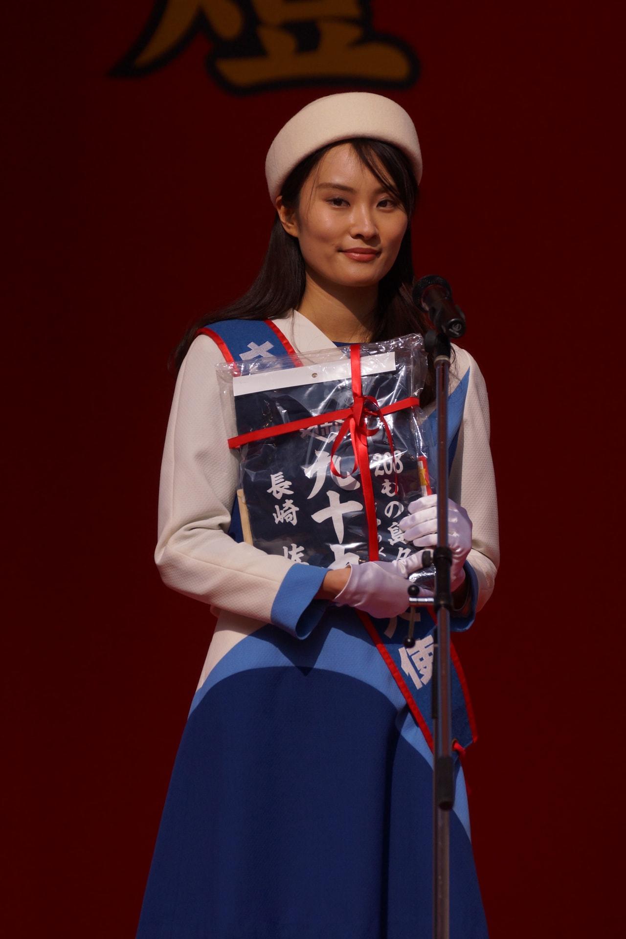 長崎 観光 大使