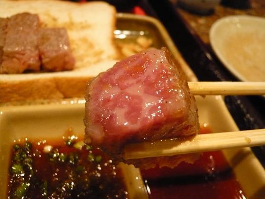 宮崎牛鉄板焼ステーキハウス ミヤチク - グルメ刑事の法則