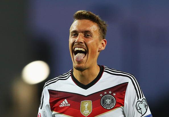ドイツ代表、今月の招集メンバー...