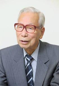 拡大解釈 戦争への道」 武村正義...