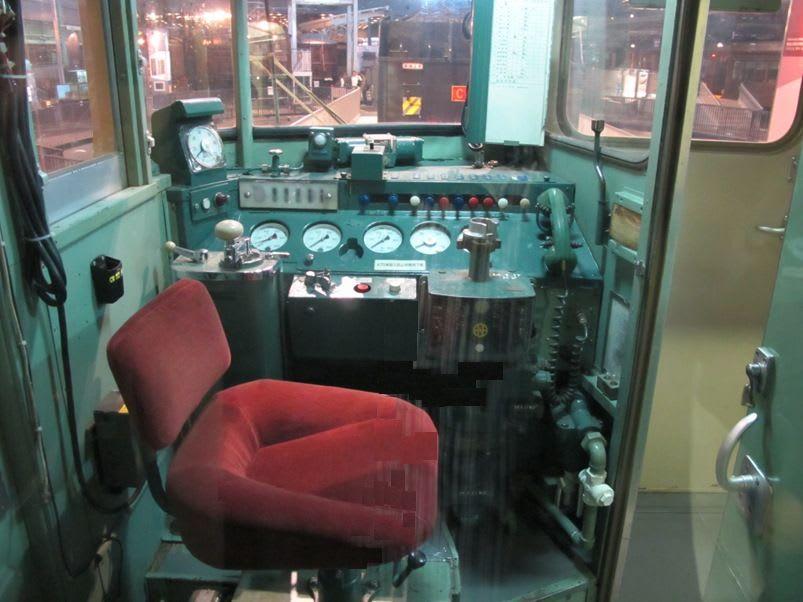 国鉄457系電車 クモハ455-1 - 観光列車から! 日々利用の乗り物まで