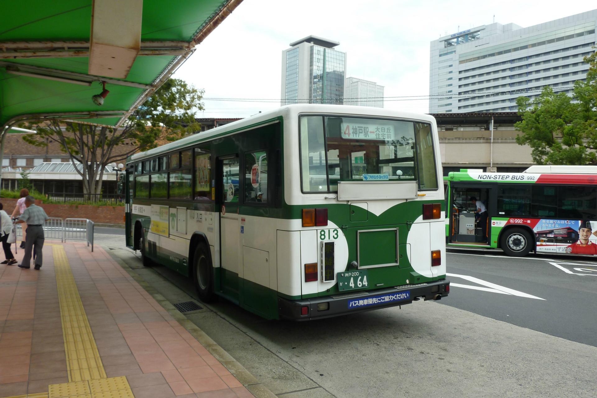 あかりパパの鉄分日記+バス