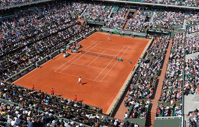 全仏オープンおみやげは?テニスの小物たちと。「ローラン・ギャロス・トーナメント」 - パリから~日本の子どもたちへ