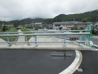道路2(湯伝橋)