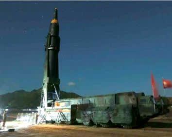 北朝鮮の軍装備【岩淸水・北朝鮮軍 装備】