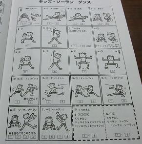 今と昔を 行ったり来たり 日本の民謡2 ちょこっと 楽しい 音楽授業
