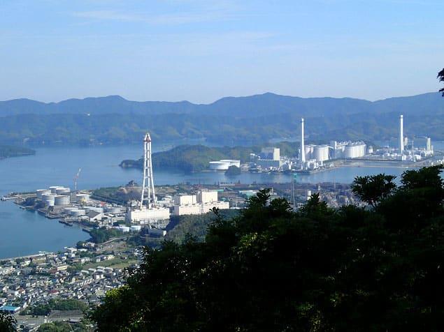 津峯神社 - 東京絵の具