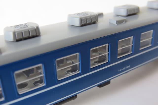 鉄道模型・色差し三昧