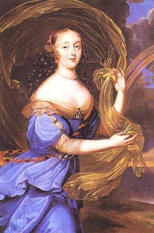 黒魔術で国王殺害を謀った毒婦 モンテスパン侯爵夫人(1640 ...