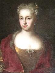ポーランド王アウグスト2世愛妾 アンナ・コンスタンシア - まりっぺの ...