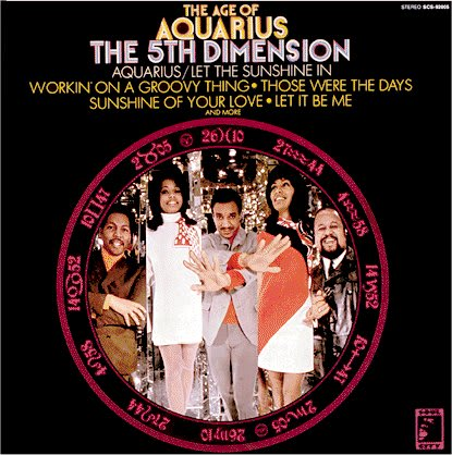 THE FIFTH DIMENSION (フィフス...