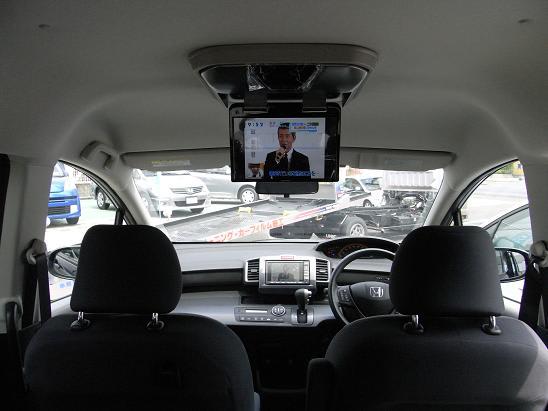 Honda Cars 多治見西 スタッフの趣味ブログ
